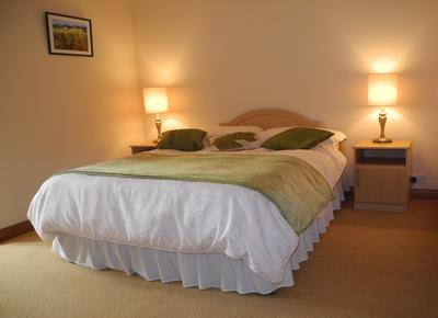 atlantic and riverside bed and breakfast accommodation double room